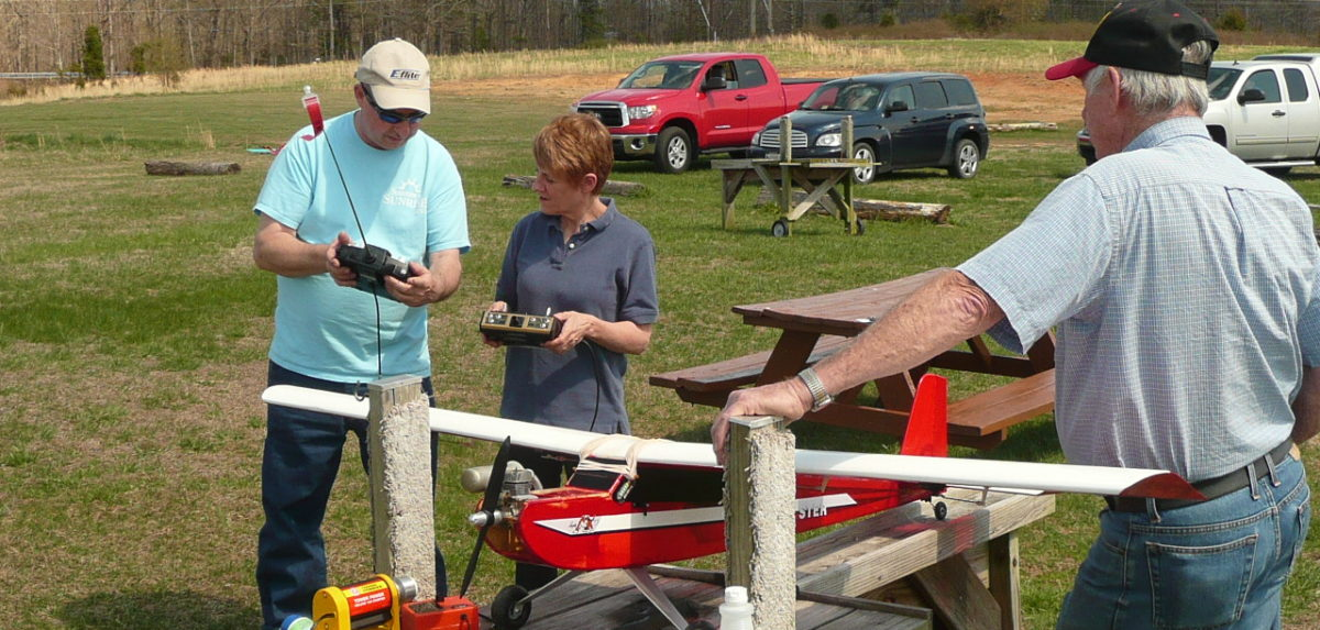 Fluvanna County Radio Control Flying Club